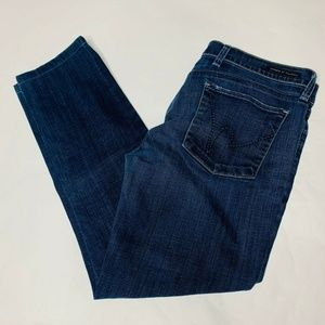 Citizen Of Humanity Jeans Womens Size 32 X 27